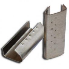Скоба металлическая M13 для скрепления полипропиленовых лент (3000шт)