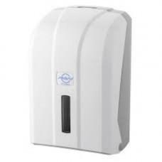 Диспенсер для туалетной бумаги, пластик, 04