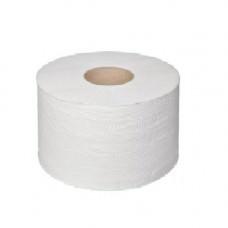Туалетная бумага, целлюлозная, белая (91мм/13,5м) 2-х слойн. (4шт) Paper Next