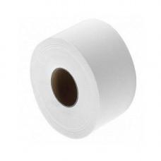 Туалетная бумага, целлюлозная, белая (91мм*190мм/100м) 2-х слойн./800 отрывов