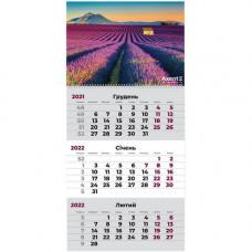 Календарь 2022 квартальный (1 спир.)