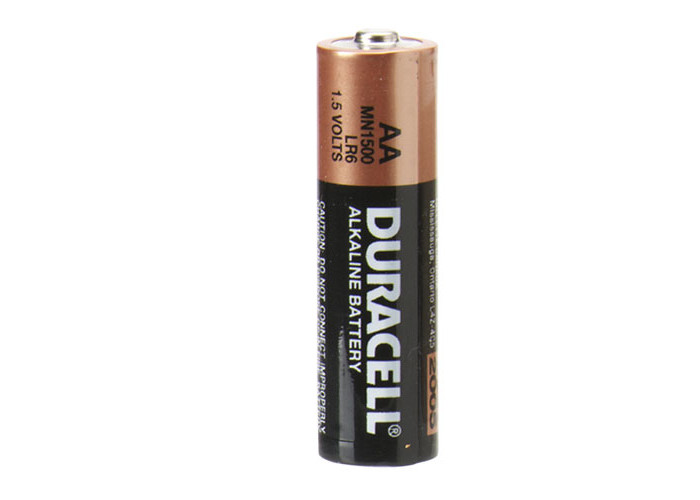 Батарейка LR06 Duracell щелочная пальчиковая