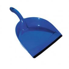 Совок для мусора пластиковый с резинкой 1058, York