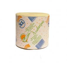 Туалетная бумага макулатурная серая (90мм*102мм) Альбатрос