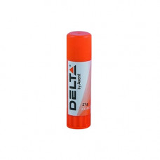 Клей-карандаш (21г) PVА, D7133