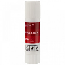 Клей-карандаш (15г) PVА,  Ах7102-A