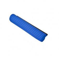 Ролик сменный для швабры ТОП МОП, 27см, цвет синий
