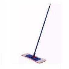 Комплект для уборки ЕВРО МОП (125см) микрофибра лапша (42см) телескопическая ручка 8117