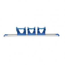 Держатель для щеток 500мм синий 15155-2